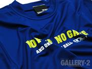 AND1 NO PAIN、NOGAME2 TEE(詳細画像)