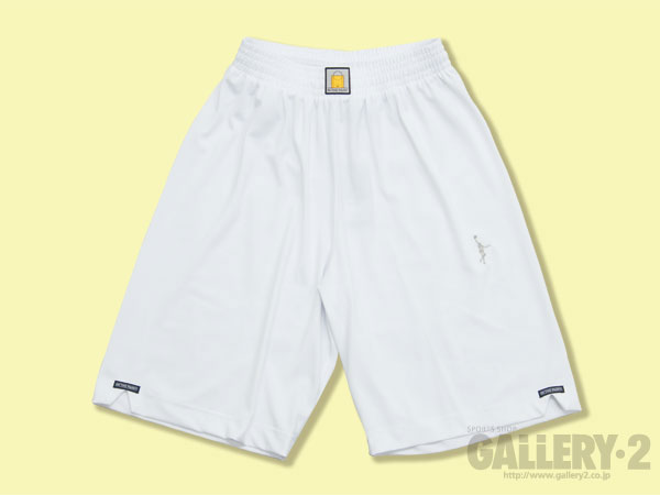 In The Paint TRIPLE BAGGY SHORTS