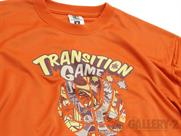 BENCHWARMER Transition Game L/S Shirts(詳細画像)