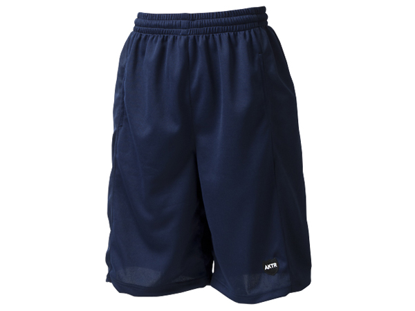 "AKTR GAMEWEAR SHORTS ""ONE-COLORED"""
