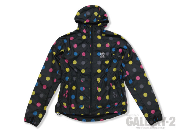 REVIBE DOT MOUNTAIN PARKA