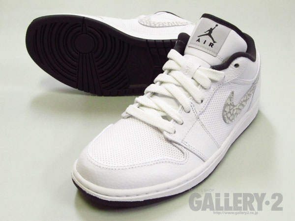 JORDAN AIR JORDAN 1 PHAT LOW