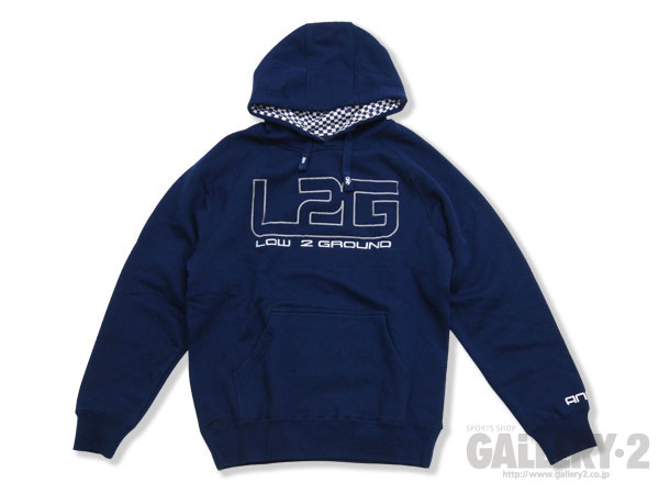 AND1 PULLOVER HOODIE ROOGE
