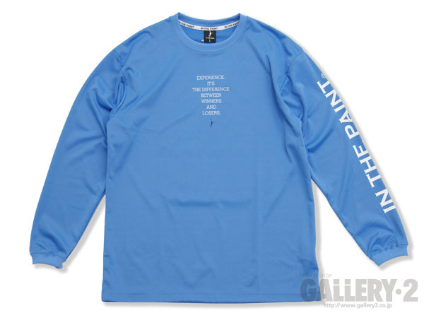 In The Paint ITP L/S SHIRTS