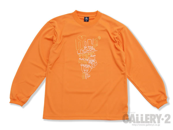 In The Paint WITP L/S SHIRTS