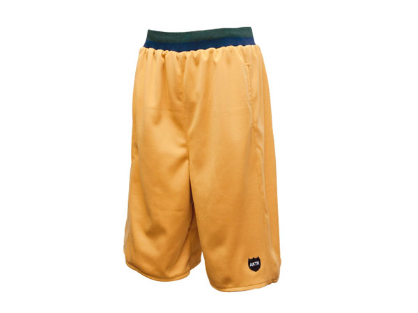 AKTR GAME WEAR SHORTS ANCHOR LOGO