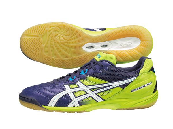 ASICS CALCETTO TOP4