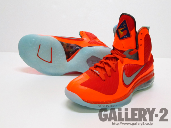 NIKE LEBRON 9 AS