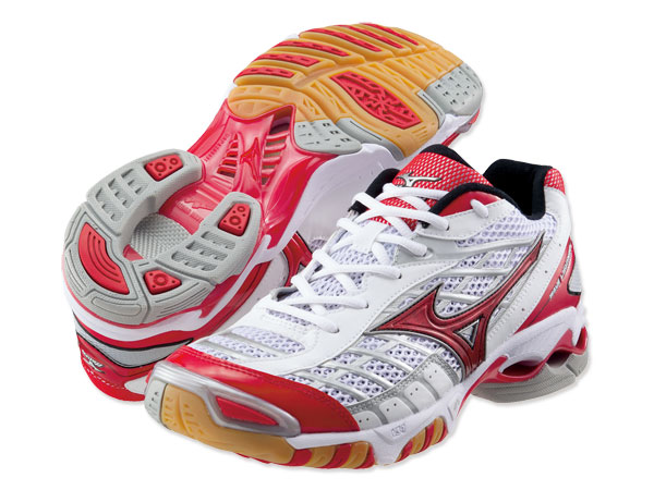 MIZUNO WAVE LIGHTNING 8