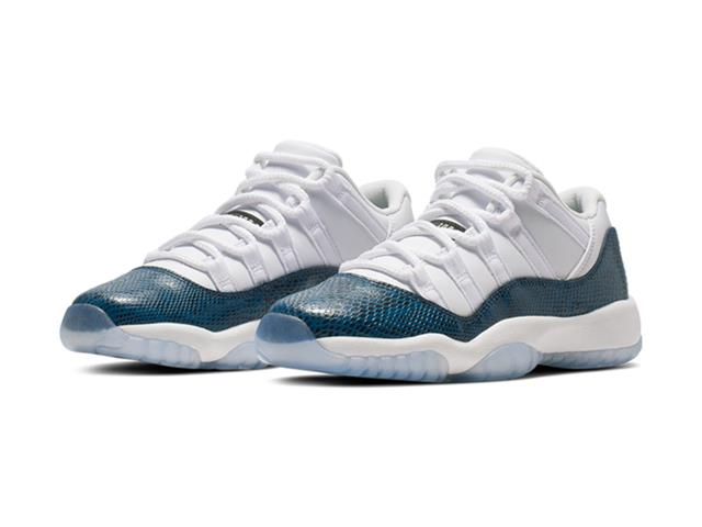 JORDAN 11 RETRO LOW LE GS