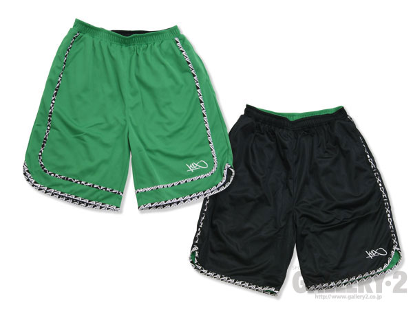 K1X tribe reversible shorts