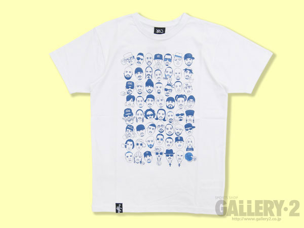 K1X lt golden era hiphop tee