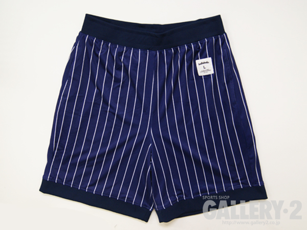 ballaholic REVERSIBLE SHORTS