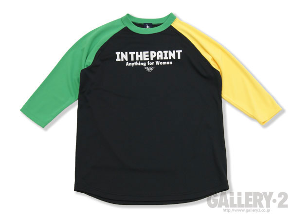 In The Paint WITP 3Q/S SHIRTS