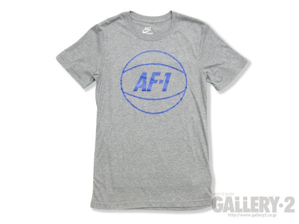 NIKE AF1 BALL S/S Tシャツ
