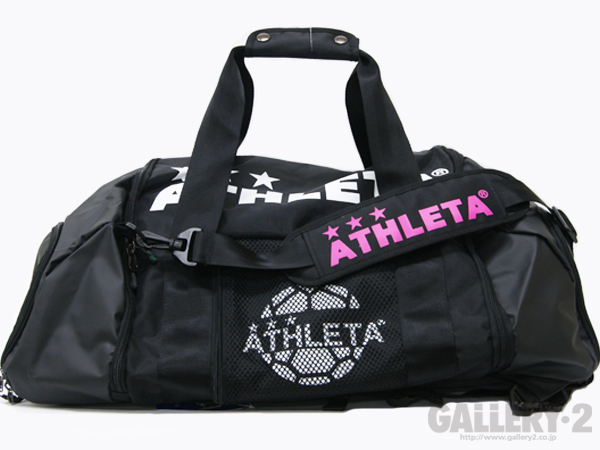 ATHLETA 3WAYバッグ