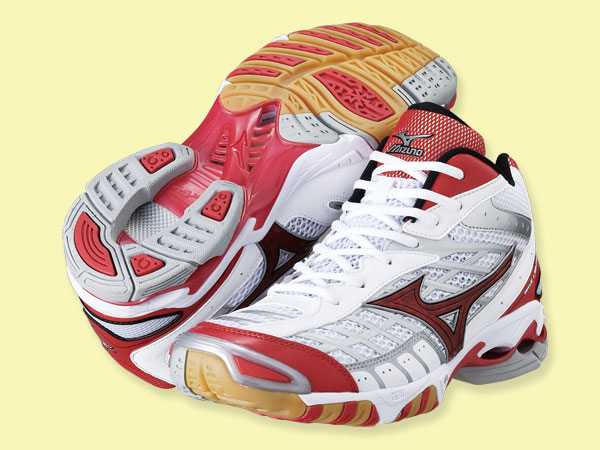 MIZUNO WAVE LIGHTNING8 MD