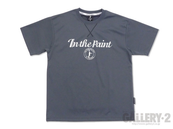 In The Paint ITP BASIC Tシャツ