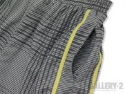 K1X Fade check reversible shorts(詳細画像)