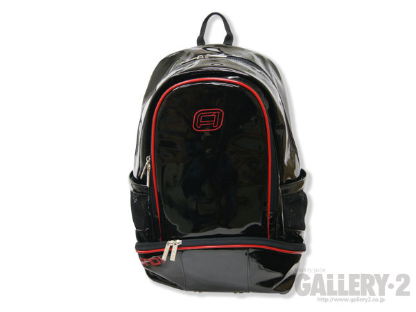AND1 ENAMEL BACKPACK