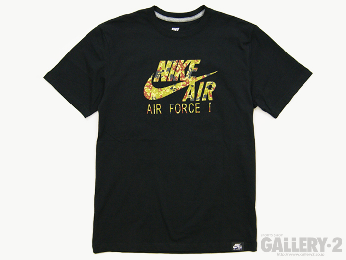NIKE ナイキ AF カモ S/S Tシャツ
