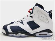JORDAN AIR JORDAN 6 RETRO BG(詳細画像)