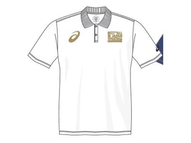 令和元年度 天皇杯・皇后杯 オリジナルポロシャツ