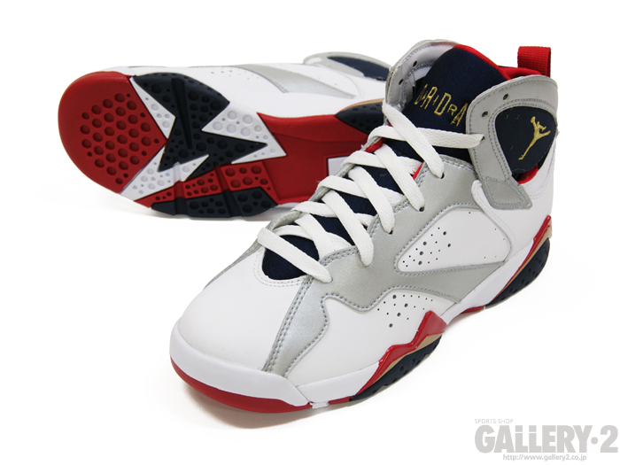 JORDAN AIR JORDAN 7 RETRO(BG)