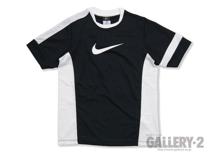 NIKE YA FOUNDATION DRI-FIT S/S トレーニングトップ