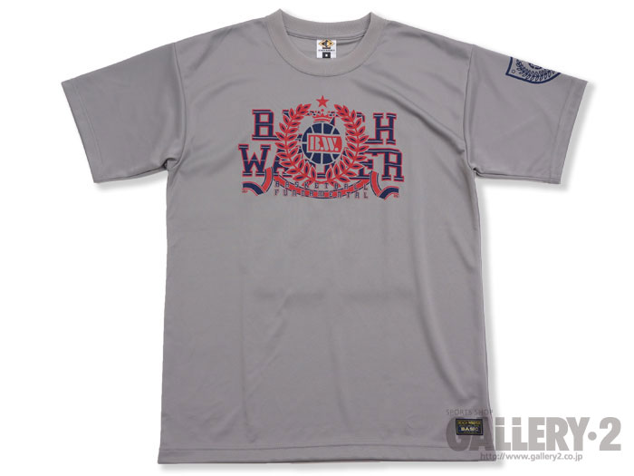 BENCHWARMER FUNDAMENTAL T-SHIRT