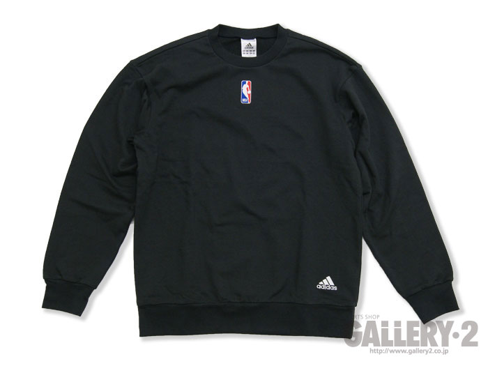 adidas NBA Sweat Top