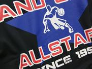 AND1 ALL STAR TEE(詳細画像)