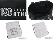 ONEHUNDRED ATHLETIC 100A×PORTER TOTE(詳細画像)