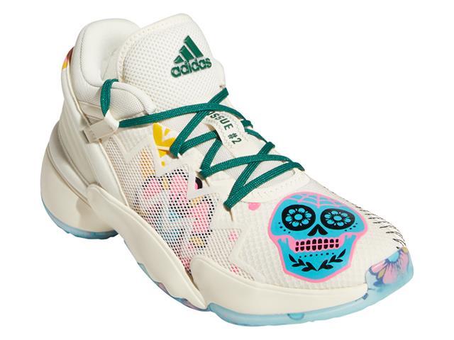 adidas D.O.N. Issue 2 GCA DOTD | バスケ