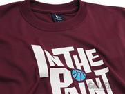 In The Paint T-SHIRTS(詳細画像)