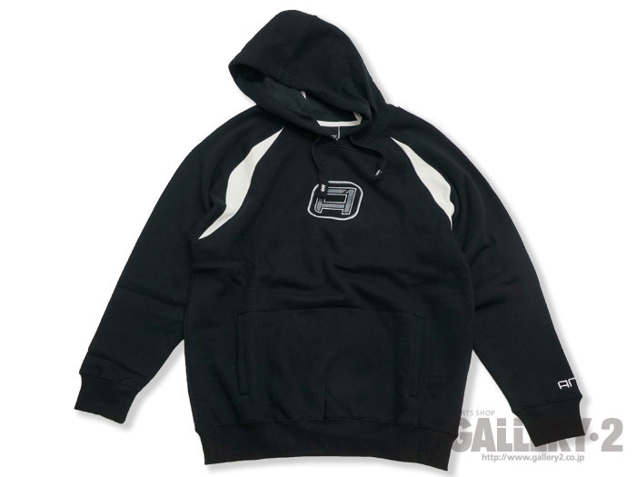 AND1 PULLOVER HOODIE REX