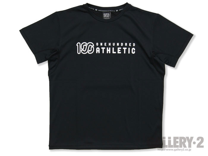 ONEHUNDRED ATHLETIC 100A SS GRAPHIC TOP