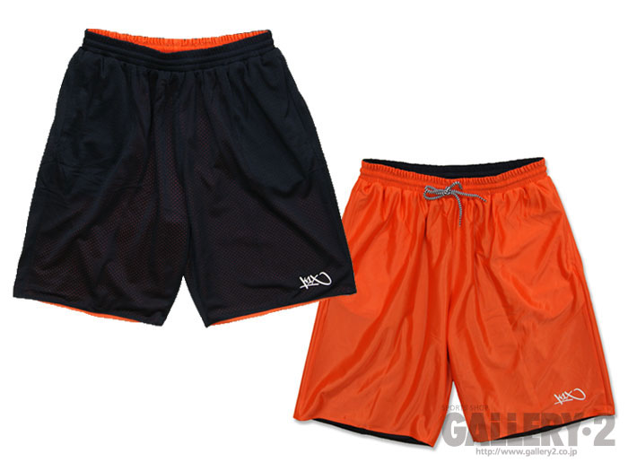 K1X double team dazzle shorts