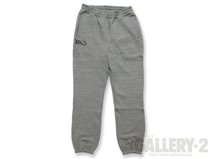 K1X plain tag sweatpant