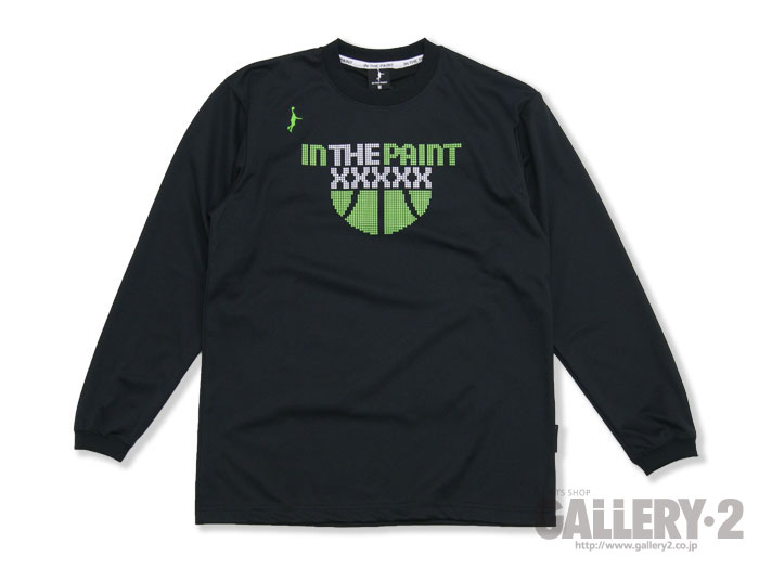 In The Paint LONG SLEEVE SHIRTS