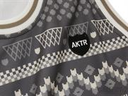 "AKTR GAMEWEAR TOPS""NORDIC""(詳細画像)"