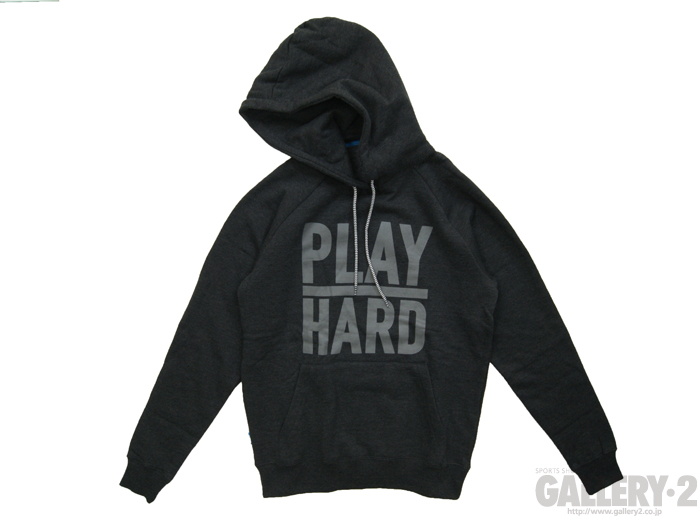 K1X core play hard hoody