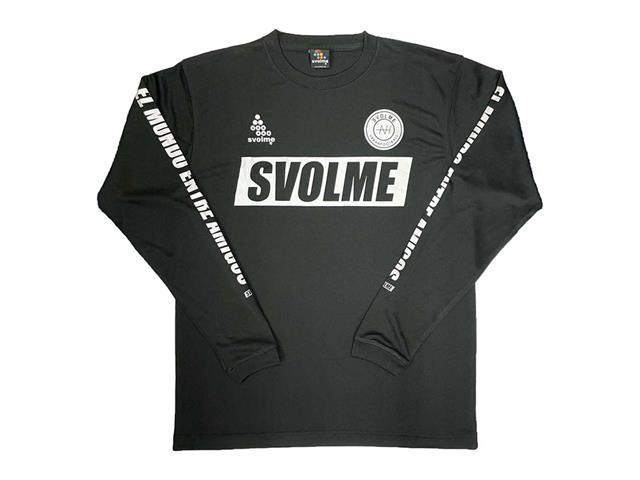 ロングプラシャツ 別注カラー
