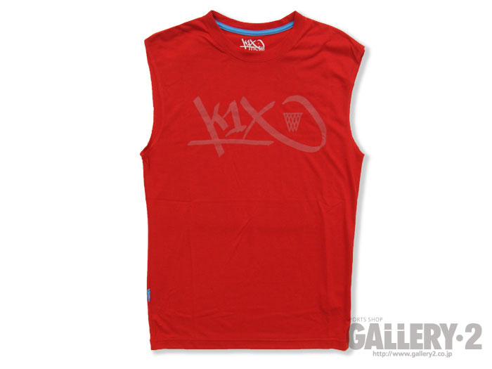 K1X core tag sleeveless