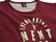 In The Paint MINI PILE T-SHIRTS(詳細画像)