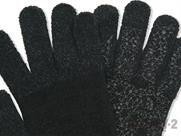 THE NORTH FACE E-KNIT GLOVE(詳細画像)