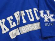 NIKE Team ISSUED PRACTICE TEE【KENTUCKY】(詳細画像)