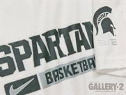 NIKE Team ISSUED PRACTICE TEE【SPARTAN】(詳細画像)