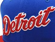 NEW ERA 9FIFTY 【 Detroit 】(詳細画像)