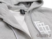 In The Paint FULL ZIP HOODIE(詳細画像)